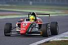 F4 Hihetetlen: Mick Schumacher a 26. helyről lett második