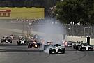 Formel 1 in Mexiko: Das Rennergebnis in Bildern