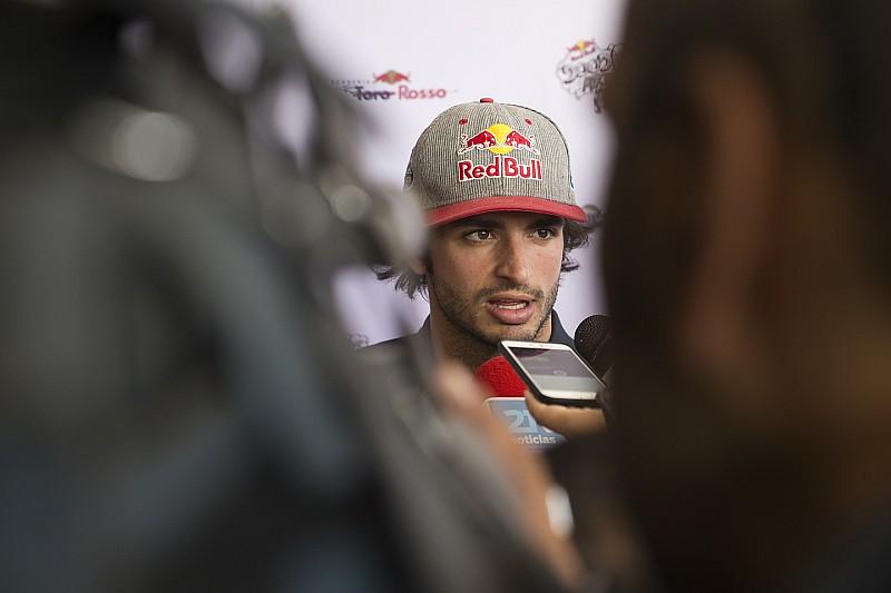 """Renault: """"Mindent megtettünk azért, hogy Sainz csatlakozzon hozzánk"""""""
