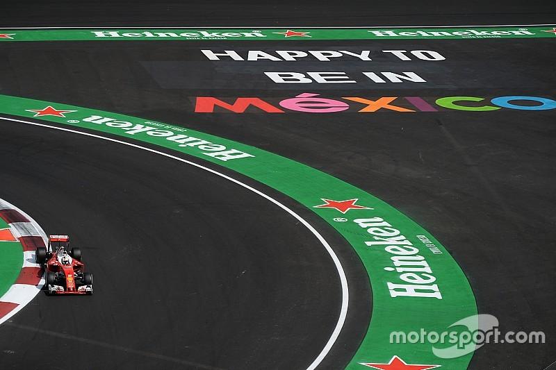 Los pilotos de F1 llaman por soluciones para evitar recortes a la pista