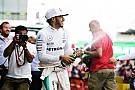 Las notas del GP de México de F1