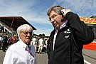 报道称布朗将回归F1担任运动总监