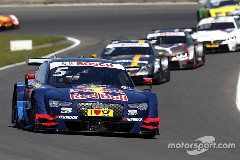 Ekström in afwachting van Audi DTM-deal voor 2017
