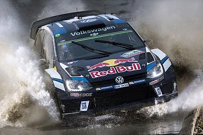 So begründet Volkswagen den Ausstieg aus der Rallye-WM