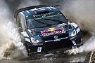 Volkswagen confirma su salida del Mundial de Rally