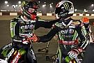 В Ducati звинуватили гонщиків Kawasaki у неспортивній поведінці