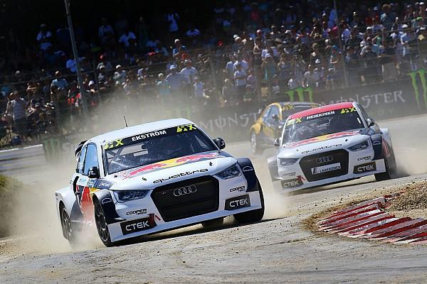 Підтримка від Audi критична для майбутнього EKS