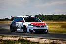 La Peugeot 308 Racing Cup est sur le marché