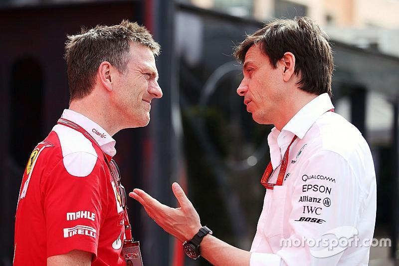 Джеймс Еллісон буде вільний від контракту Ferrari навесні