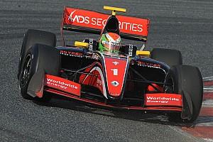 V8 F3.5 Raceverslag F3.5 Barcelona: Orudzhev domineert, Deletraz verstevigt leiding klassement