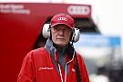 Audi-Sportchef Wolfgang Ullrich hört auf
