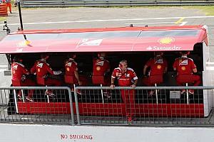 Формула 1 Комментарий Экклстоун назвал главную проблему Ferrari
