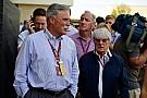 【F1】エクレストン「F1のマネジメントは変わらない」