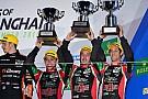 RGR Sport logra su quinto podio consecutivo