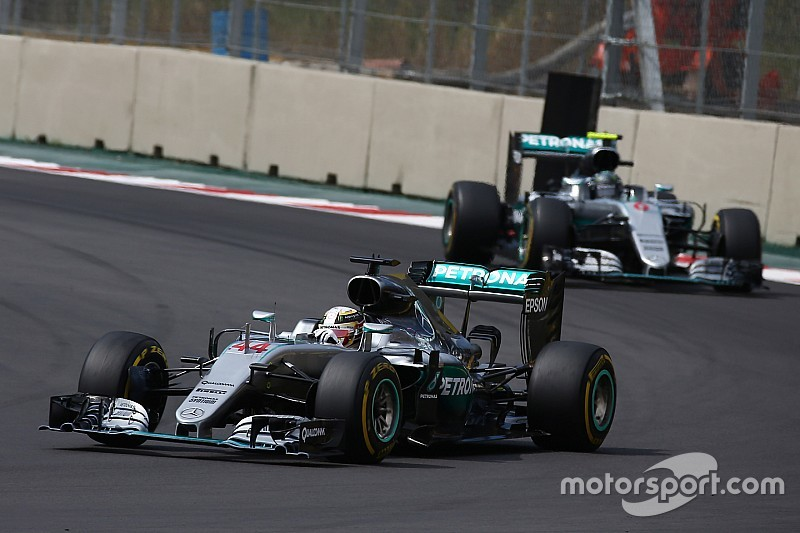 Mercedes: боротьба за титул не змінить підхід команди