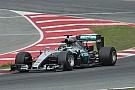 Pirelli espera una similitud en las fuerzas G en los equipos en 2017