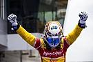 Giovinazzi - Jouer le titre GP2 était