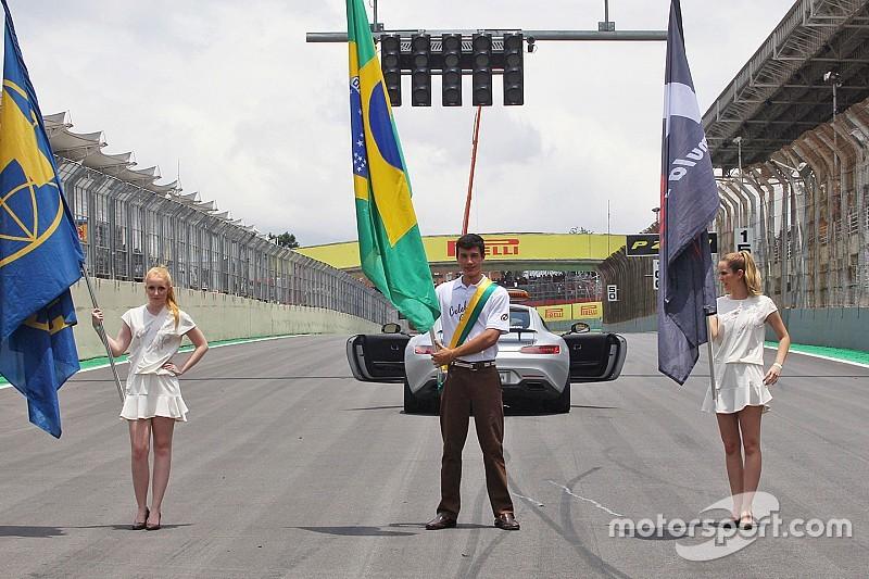 Журнал Inside Grand Prix – Гран Прі Бразилії