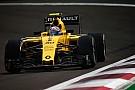 В Renault офіційно підтвердили контракт Палмера
