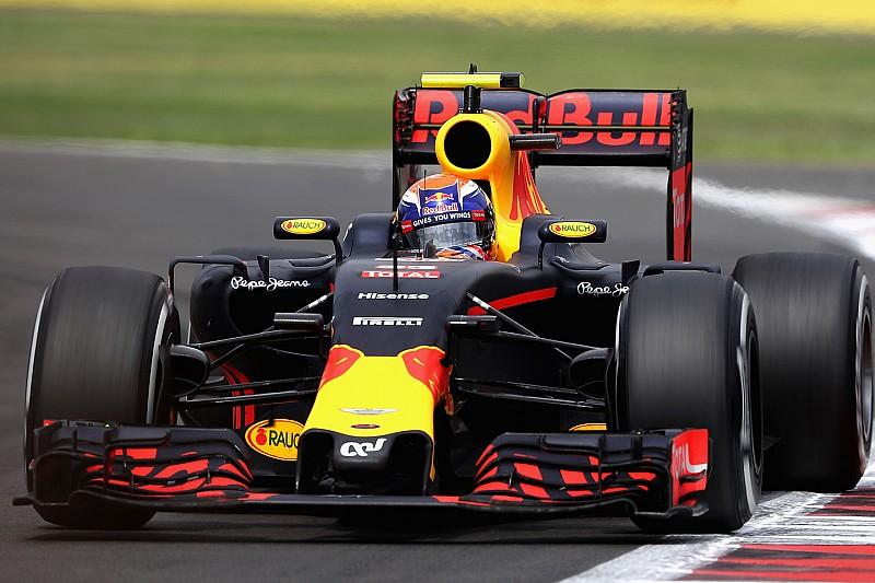 """Verstappen: """"Formule 1 moet geen vloekende coureurs meer laten horen"""""""