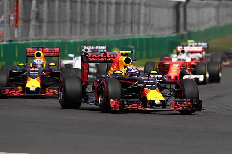 Whiting legt straffen in Mexico uit, Verstappen en Vettel nog steeds oneens met stewards