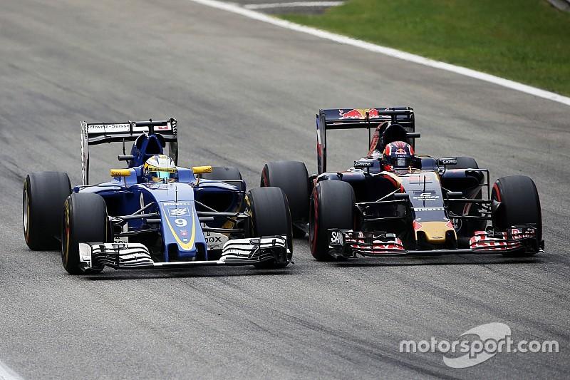 Старые моторы не станут для Sauber проблемой, считает Кальтенборн