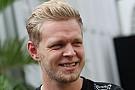 В Haas розраховують узгодити контракт із Магнуссеном найближчого вікенду