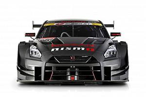 Super-GT Feature Bildergalerie: Der neue Nissan GT-R Nismo GT500 für 2017