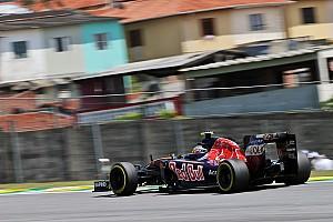 F1 Reporte de prácticas Sainz sobre su incidente Raikkonen: