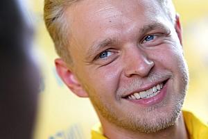 F1 Noticias de última hora OFICIAL: Kevin Magnussen correrá con Haas en 2017
