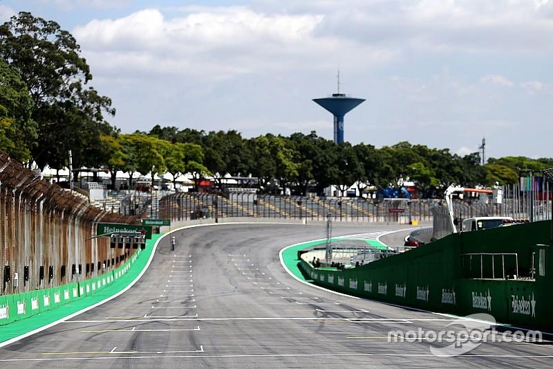 Ecclestone - Les GP du Brésil et d'Allemagne sont menacés pour 2017