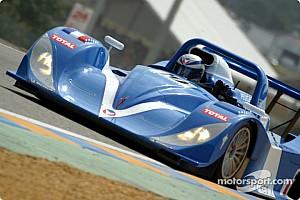 24 heures du Mans Actualités DAMS travaille sur un programme LMP2 pour 2018