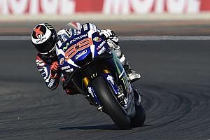 MotoGP Reporte de calificación Lorenzo dejará Yamaha con una pole estratosférica