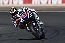 Lorenzo dejará Yamaha con una pole estratosférica