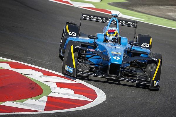 马拉喀什ePrix:布耶米克服受罚,取得两连胜