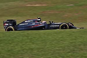 F1 Noticias de última hora Button, feliz de que sólo quede una sesión de clasificación