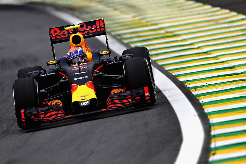 Verstappen luchará con los Mercedes, a pesar del llamado de Wolff