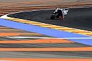 Гран Прі Валенсії: стартова решітка у фотографіях