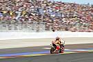 Warm-up GP Valencia: Marquez voert de lijst aan