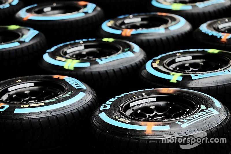 """Grosjean: """"Formule 1 moet slechte regenband verbeteren"""""""