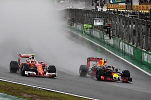 Formule 1 Réactions Verstappen signe un
