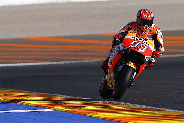 Marquez: Zayıf start galibiyet için Lorenzo ile savaşmama engel oldu