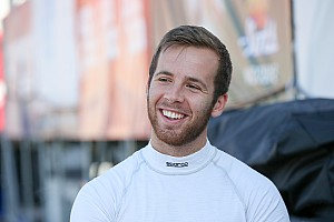 IndyCar Noticias de última hora El campeón de Indy Lights se une a Coyne