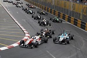 Ф3 Анонс Гран При Макао. Зачем смотреть главную гонку Формулы 3
