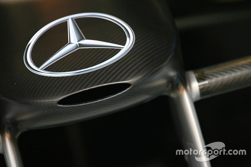 Onthuld: Mercedes F1 stuurde engineers naar Formule E-race