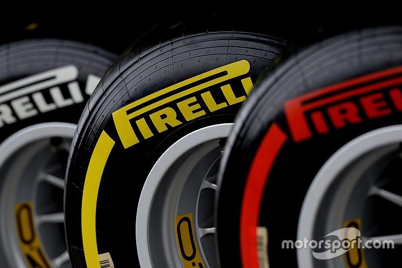 Rosberg y Hamilton eligen los mismos compuestos para la última carrera
