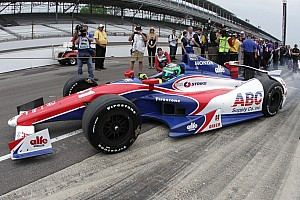 IndyCar Nieuws Foyt bevestigt Carlos Muñoz en Conor Daly