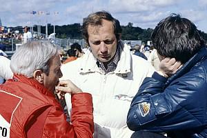 Formule 1 Nostalgie Quand Ron Dennis a pris le contrôle de McLaren