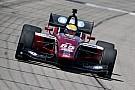 Indy Lights Schmidt Peterson, Indy Lights takımını kapatıyor