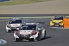 Honda dertig kilo lichter tijdens WTCC-finale Qatar